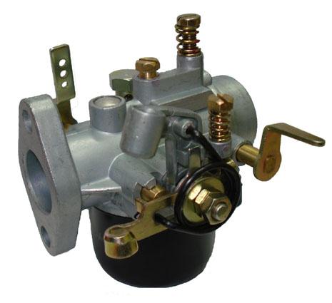 Karburátor JIKOV 2820T VARI TERRA DIAMON ROBI 55 RUSTICA AGROSAM AGROTECH 10-99001