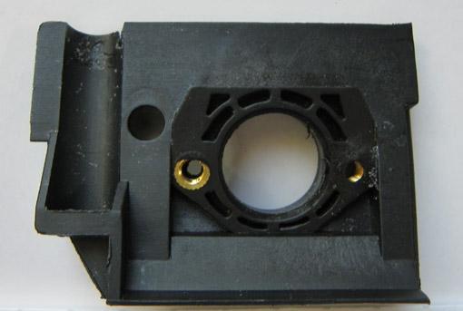 Karburátor közdarab kínai láncfűrész 45cc 52cc 58cc 10-12003