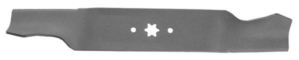 Fűnyírótraktor kés MTD TRAKTOR OLDAL KIVETÉS 49cm DECK F 38 cal 96cm 14-25007