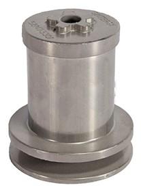 KÉSTARTÓ AGY HUSQVARNA CRAFTSMAN 25,4mm CSILLAG 15-05006