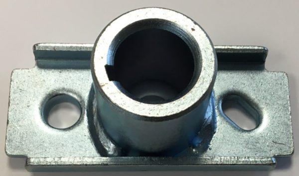 KÉSTARTÓ KÍNAI FŰNYÍRÓK NAC C400I 22,2mm MAGASSÁG 40mm 15-12004
