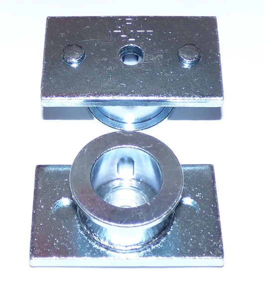 KÉSTARTÓ AGY HUSQVARNA CRAFTSMAN 25,4mm MAGASSÁG 30,3mm 15-05002