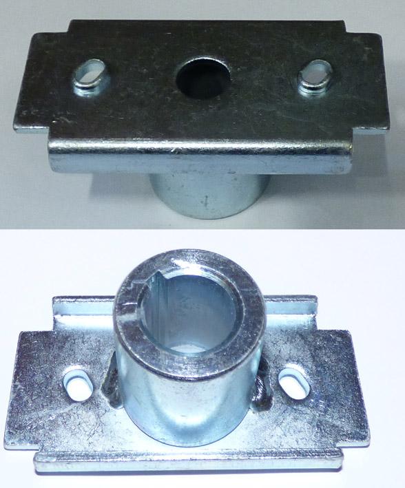 KÉSTARTÓ DAYE DYM-1578 22,2mm MAGASSÁG 43,3mm 15-12003