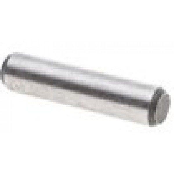 Csapszeg 14 fogú önjáró fűnyíró fogaskerékhez 5×21,5mm csap 17-12009
