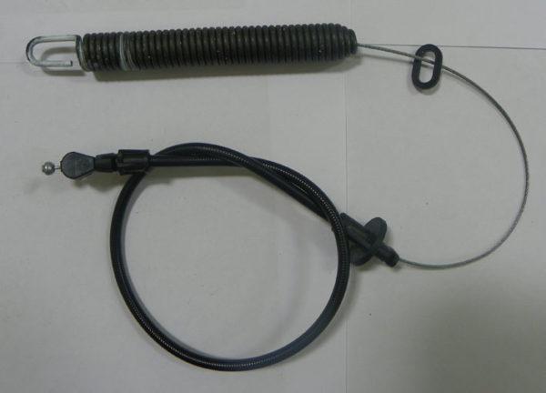 KUPLUNG BOWDEN HUSQVARNA TRAKTOROK 496mm x 890mm 18-05006
