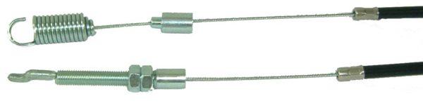 MEGHAJTÓ BOWDEN CASTELGARDEN1370mm x 1100mm 18-11002