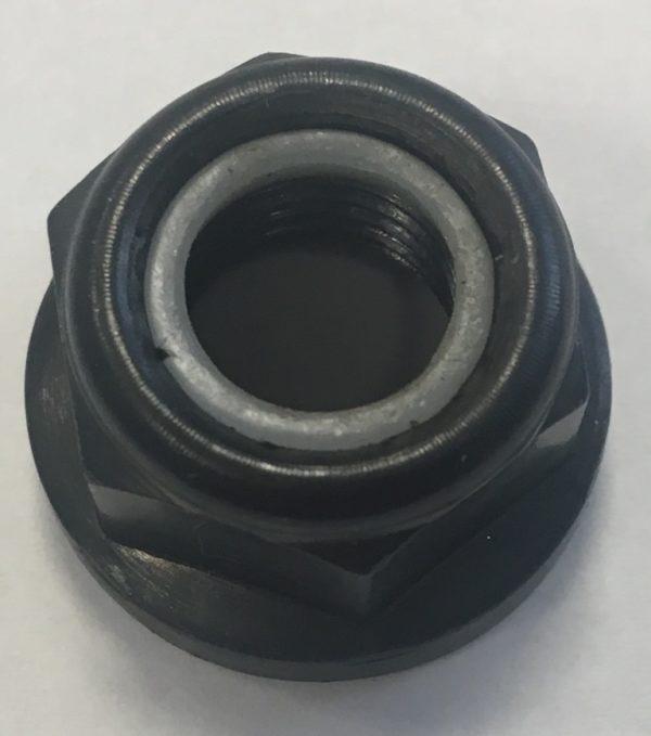 Vágótárcsa rögzítő anya Stihl FS300 FS350 FS400 FS450 FS4801 M12x1,5 mm 24-04014