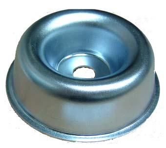 Vágótárcsa alsó alátét korong 12 mm nyílás univerzális 24-06007