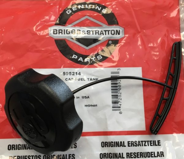 KOREK PALIWA BRIGGS&STRATTON OHV 595214