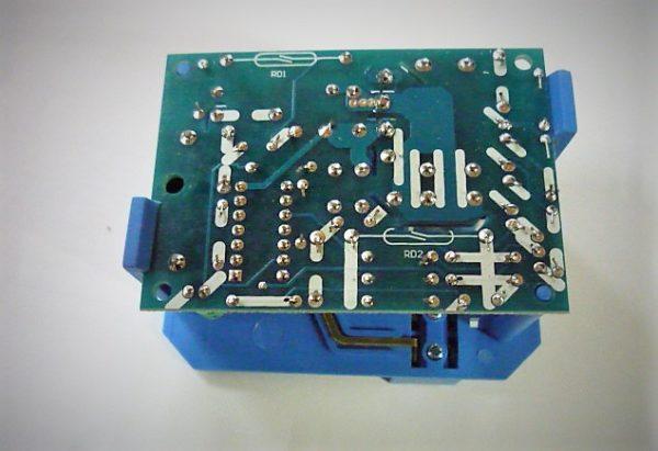 Leo PS-04B áramláskapcsoló nyomáskapcsoló press controll elektronikai panel LEOPS-04BP