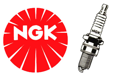 Gyújtógyertya NGK BP6HS WACKER 11-06014
