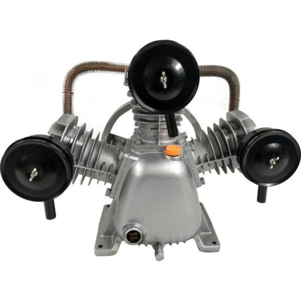 VERKE 3 hengeres ékszíj hajtású kompresszor V81134