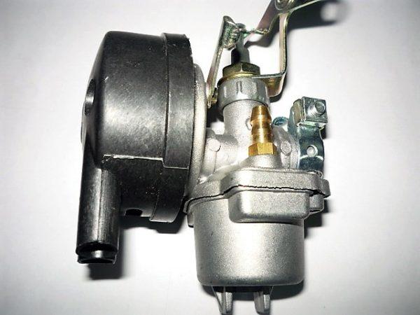 Háti permetező hátipermetező karburátor levegőszűrővel rudazatos 10004