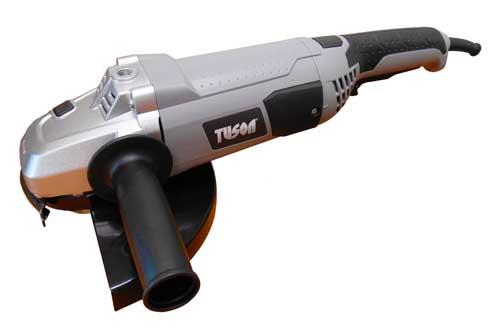 TUSON sarokcsiszoló csiszológép sarok csiszoló flex nagyflex 2200 W 230 mm UB230G