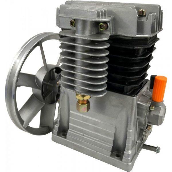 Verke kompresszor soros 2 hengeres V81136