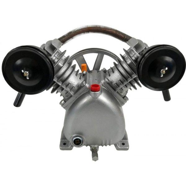 Verke 2 hengeres V kompresszor V81132