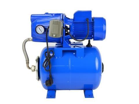 Geko JET100S házi vízmű hidrofor szivattyú 24L 1100W G81511