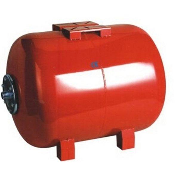 Leo házi vízmű hidrofor tartály fekvő 100 L LEO100L