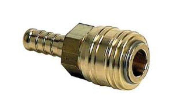 Levegő cső csatlakozó 13 mm csőcsatlakozóval lány 04051
