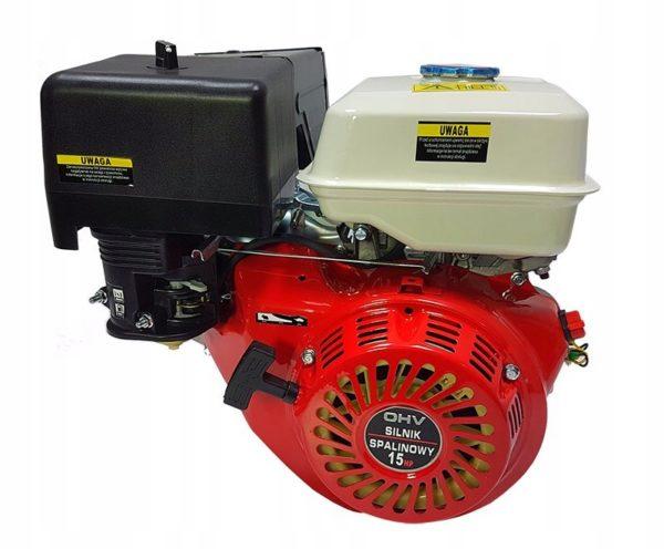 Mar Pol benzinmotor 4 ütemű benzin üzemű motor 15LE 389 cm3 M79897