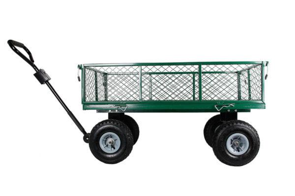 Geko Kézikocsi 350 kg terhelhetőséggel G71110