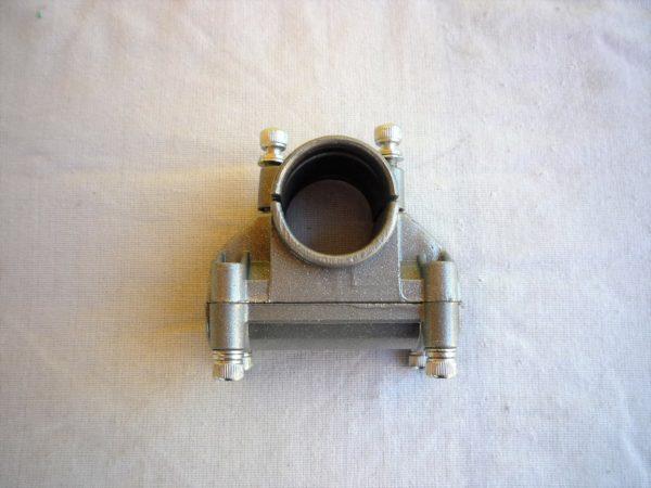 Fűkasza kar felfogató konzol 26mm SZ24-12003
