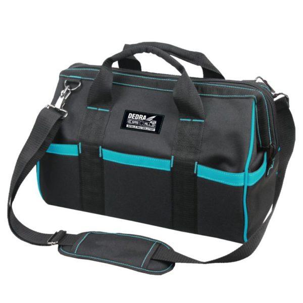 Dedra Négyzetes táska SAS+ALL Polyester 600D DED7001