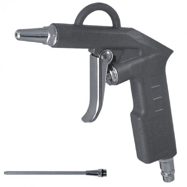 Dedra Levegőfújó pisztoly, 15cm A533032