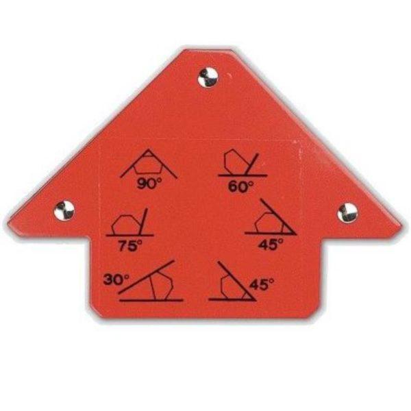 Geko Beállító mágnes hegesztéshez 11,5kg G01871