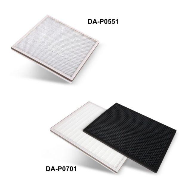 Dedra Cserélhető szűrő DA-P055 DA-P0551