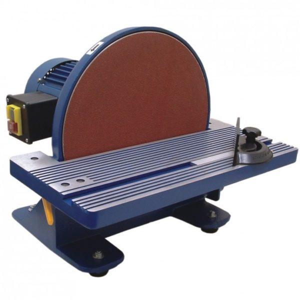 Dedra Dörzspapíros tárcsás csiszológép,cserélhető csiszolólappal,705W, átmérő 305mm DED7810