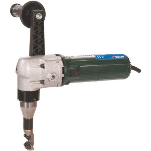 Dedra Elektromos lemezvágó olló, 0,625kW, cserélhető éllel DED7500