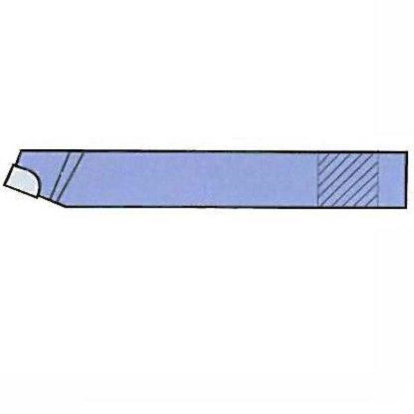 Erba Esztergakés Jobbos, Egyenes 8×8 mm