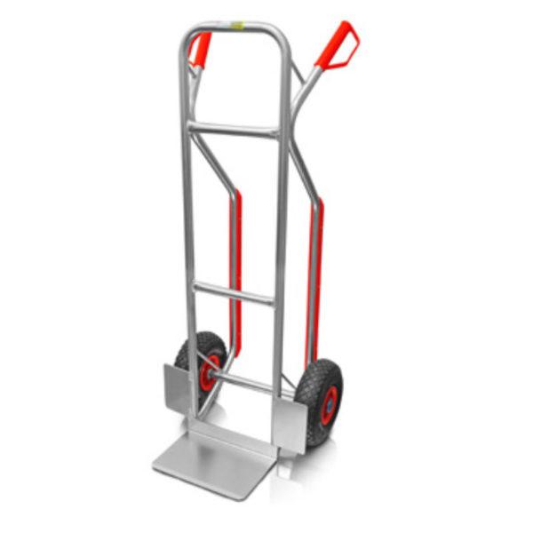 Molnárkocsi 200kg terhelhetőséggel (aluminium) 14210