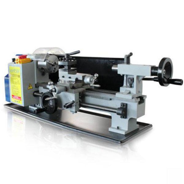 Erba Compact 300 fémeszterga 250W / 300mm 81001