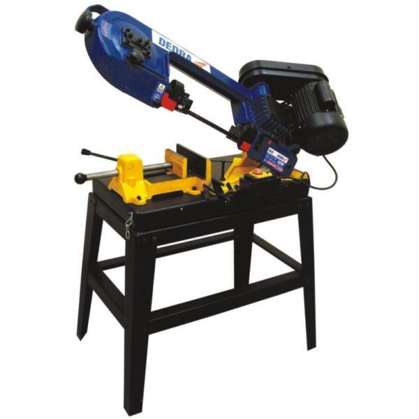 Dedra Fémvágó asztali szalagfűrész 550W, szalagméret 1640x65x13mm, DED7723