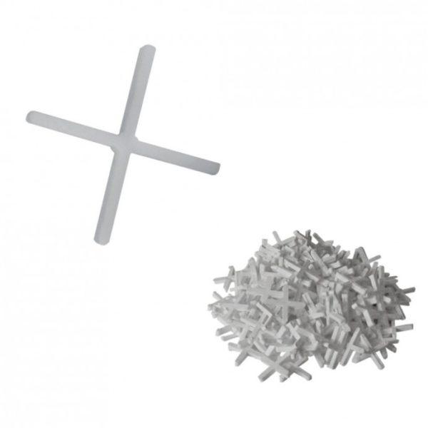 Dedra Fugakereszt 2,5mm 150db. DED0225