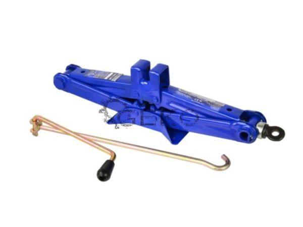 Geko Gépkocsi emelő 1,5T / 110-360 mm G01060