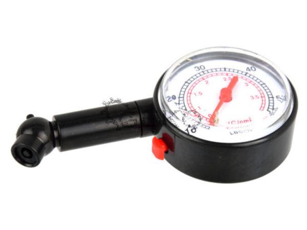Geko Keréknyomás mérő manométerrel G01270