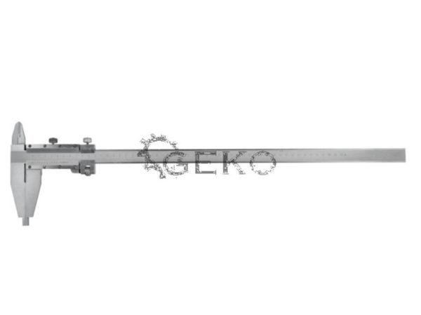 Geko Tolómérő, nagy 0 – 500 mm x 0,05 G01480