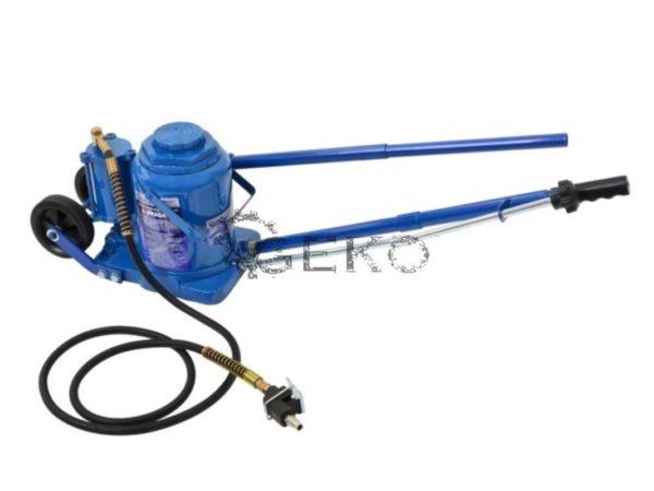 Geko Hidraulikus-pneumatikus emelő 50T G02067