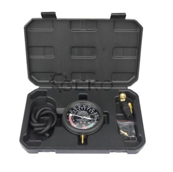 Geko Vákum nyomásmérő műszer G02508
