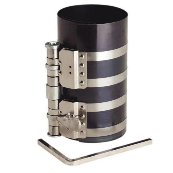 Geko Dugattyúgyűrű összehúzó 60-175 mm G02622