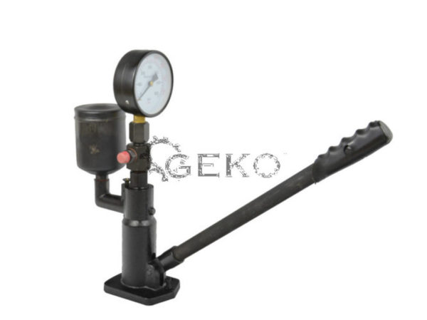 Geko Porlasztó beállító és ellenőrző diesel G02658