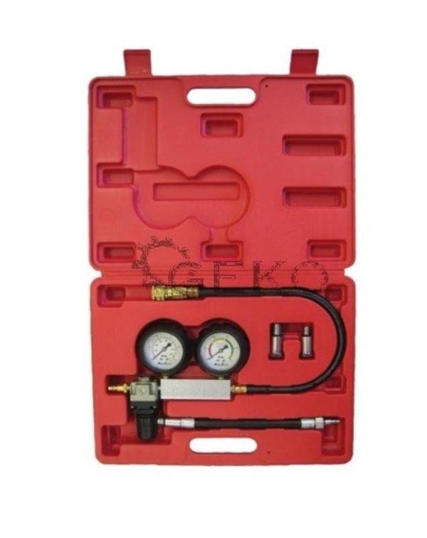 Geko Nyomásmérő készlet G02735