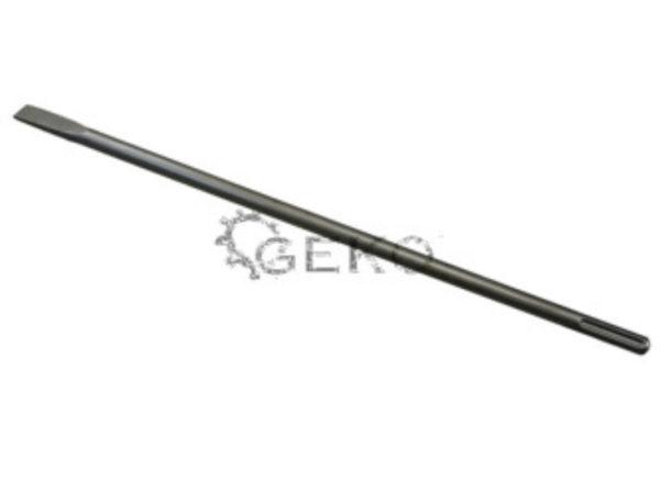 Geko Betonvéső lapos SDS MAX 20/600 mm G40024