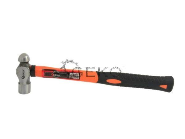 Geko Egyengető kalapács üvegszálas nyéllel Premium 600g G72241