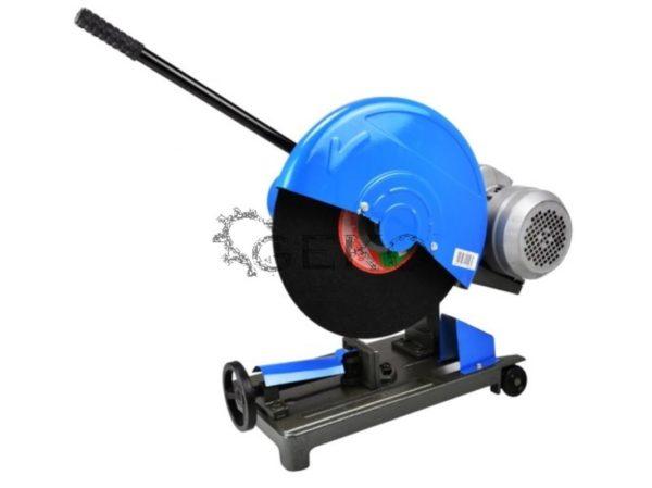 Geko Darabológép fémekhez 230 V 2,2 kW G81025