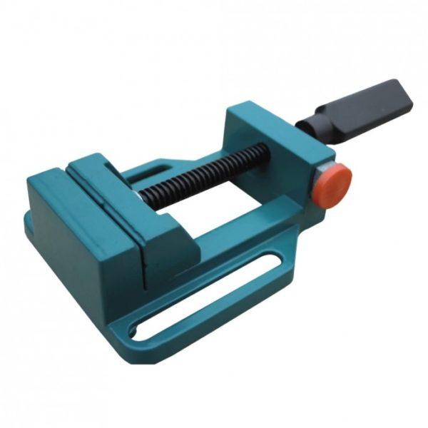 Dedra Szorítópofás modellező satu, 60/60mm 12A206