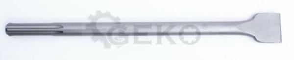 Geko Betonvéső lapos SDS MAX 40/600 mm G40023